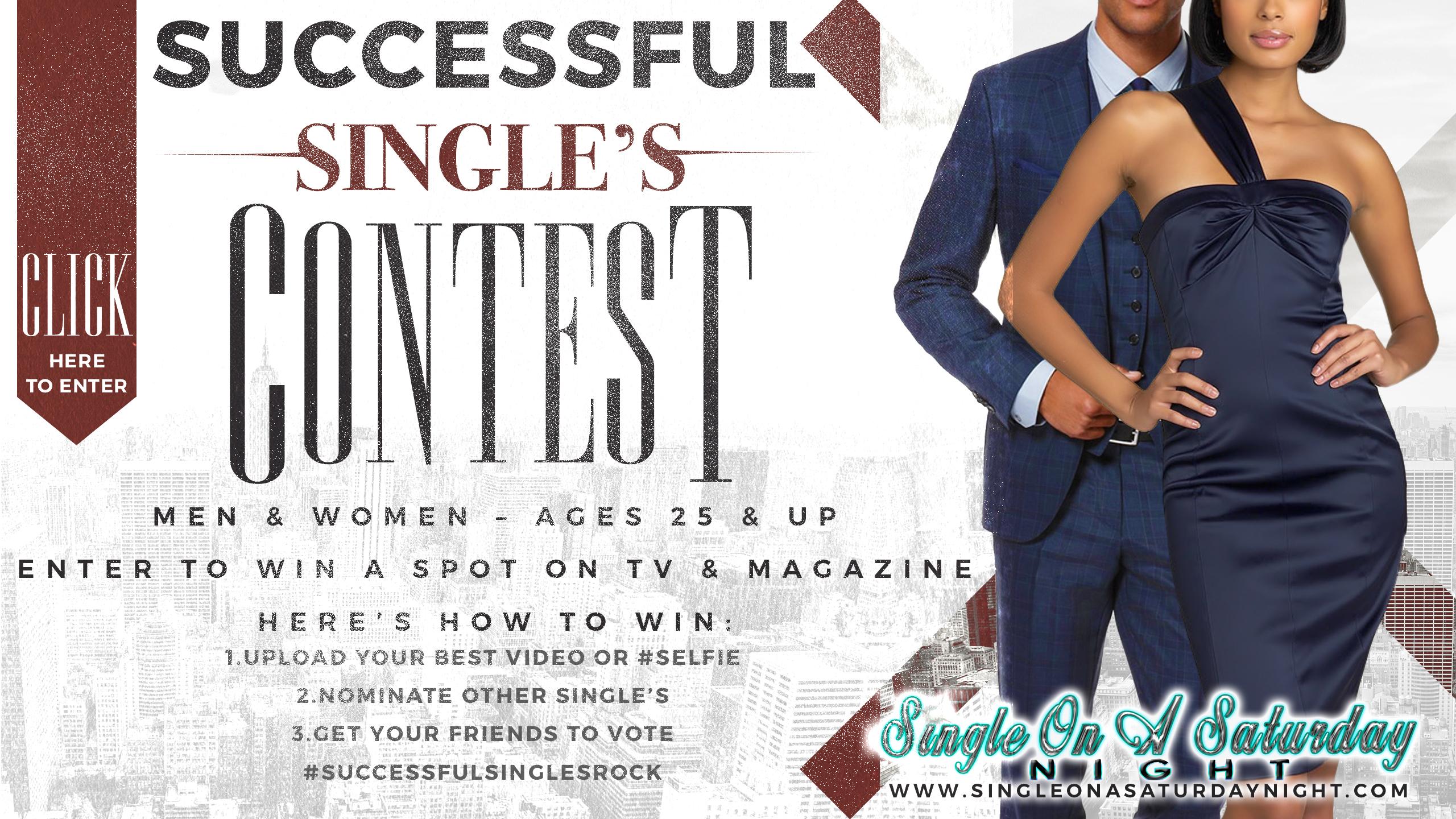 Are You A Successful Single?