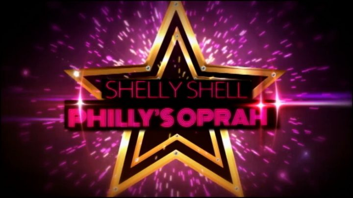 Shelly Shell Williams, Philly's Oprah