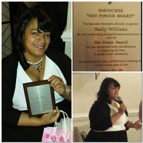 Smooches Award